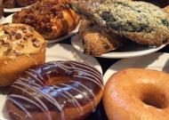 Bakery Baked Fresh Daily