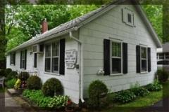 Unit 7 - One bedroom Cottage