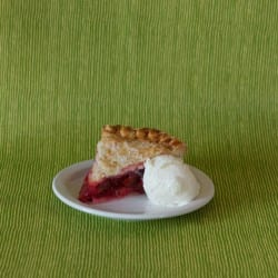 Door County Cherry Pie