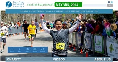 2014 Half Marathon