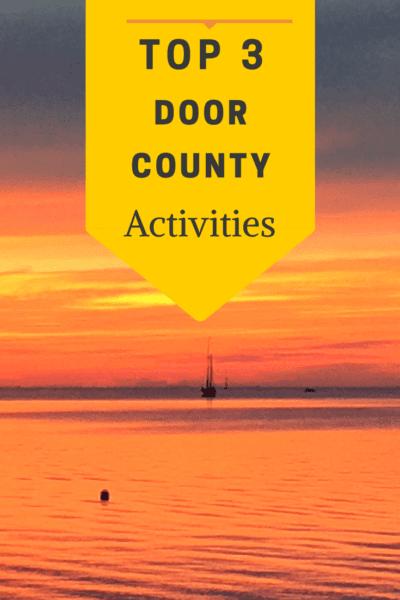 top3doorcountyactivities