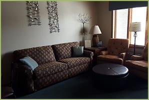 Vacation Rental in Fish Creek at Evergreen Hill Condominium