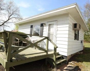 Door County Cottage Rental in Fish Creek, WI