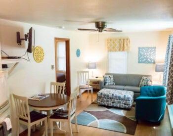 Fish Creek Vacation House Rental