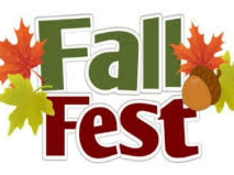 Fall Festival in Sister Bay