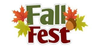 Fall Festival in Sister Bay