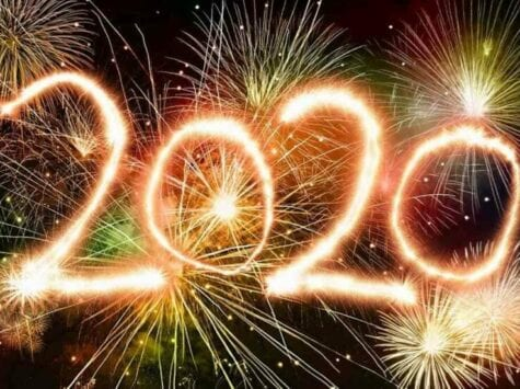 New Year's 2020 in Door County