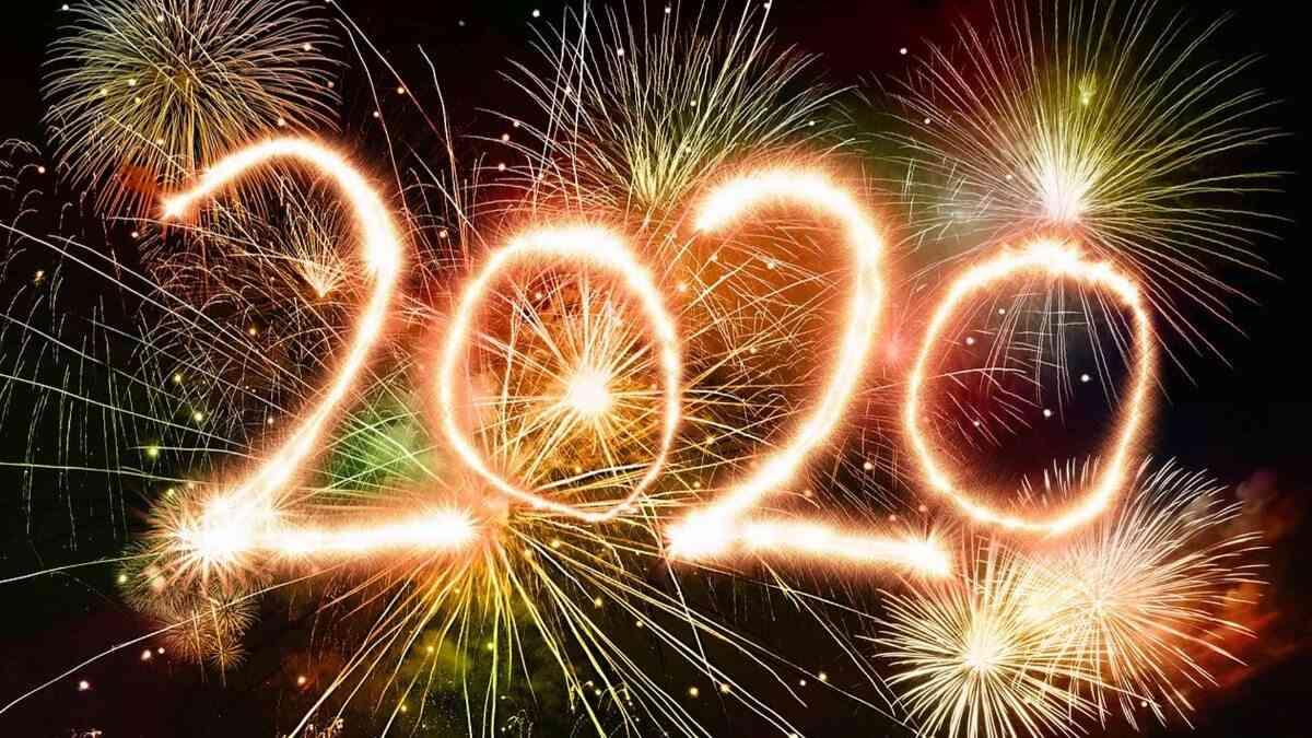 New Year's 2020 in Door County