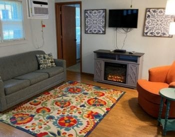 Countryside Cottages Unit 8 Vacation Rentals in Door County